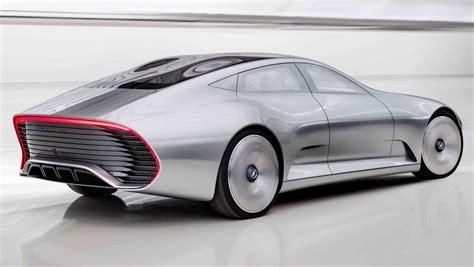 cars of mercedes mercedes concept iaa previews the car of 2030 car