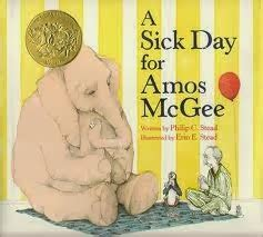 a sick day for amos mcgee books route 19 writers ten picture books for cultivating