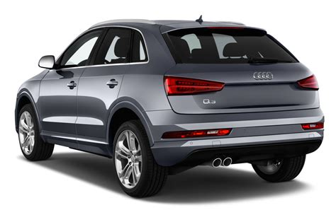 Audi Q3 Motoren by Audi Q3 Reviews Research New Used Models Motor Trend