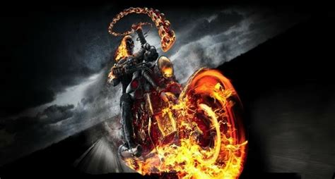 ulasan film ghost rider geekmatic movie review ghost rider spirit of vengeance
