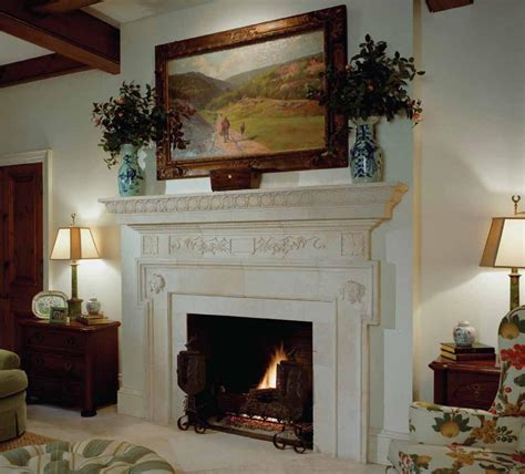 living room mantel ideas ideas stone fireplace with beautiful mantel decorating