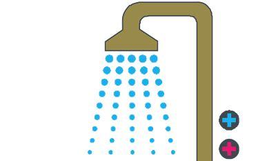 doccia fredda benefici la doccia fredda fa bene alla salute tutti i benefici