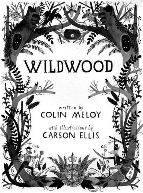 wildwood | d e s i g n | Pinterest | Book covers