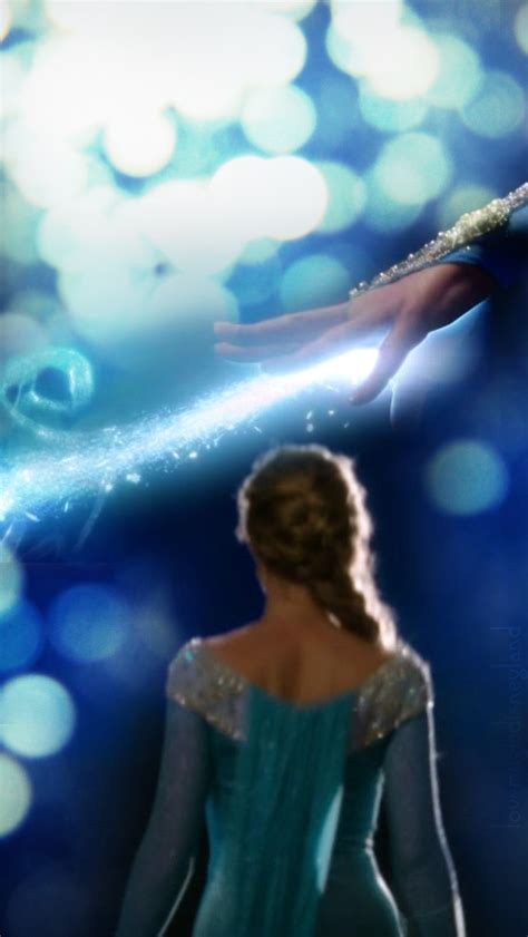 wallpaper iphone 5 once upon a time once upon a time elsa iphone background by jumpitsjoey on