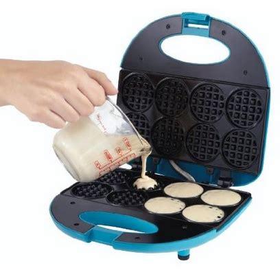 Waffle Maker Mini By sunbeam cksbwfmw30 mini waffle maker 11 99