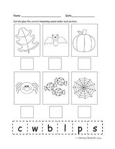 Beginning Sounds Cut And Paste Worksheets by 13 Best Images Of Letter K Cut And Paste Worksheets For