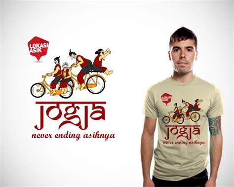 Kaos Baju T Shirt Jogja sribu desain seragam kantor baju kaos kaos quot jogja never e