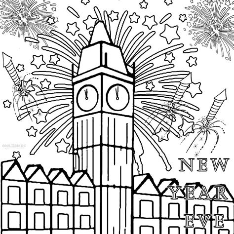Free Firework Sheets Coloring Pages Fireworks Coloring Pages