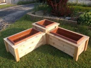 corner planter box i this kits