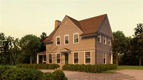 shingle style architects david neff architect fish creek pond shingle style home plans by david neff
