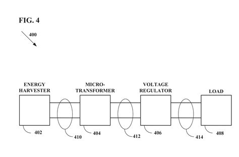 transformer tight coupling patent us8786393 step up or step micro transformer with tight magnetic coupling
