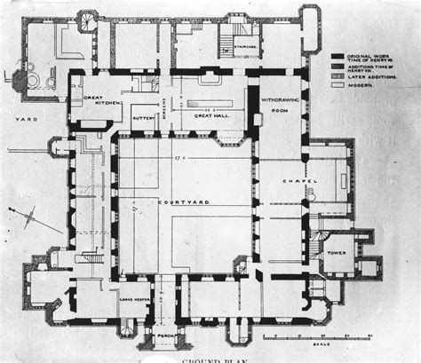 burghley house floor plan burghley house floor plan best free home design idea