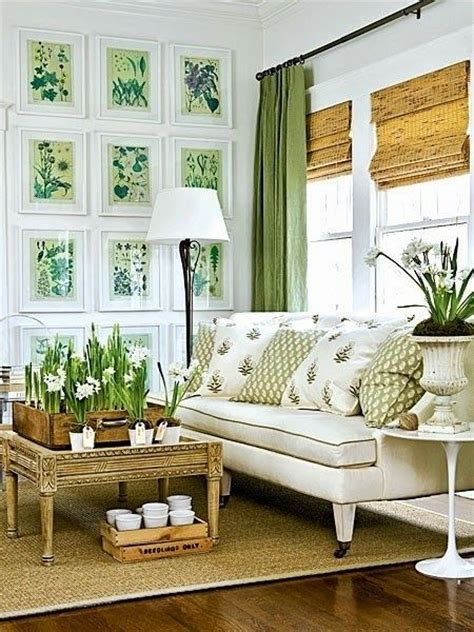 Home Decor Trends For Spring 2015 | spring decor ideas contemporary interior design 2015