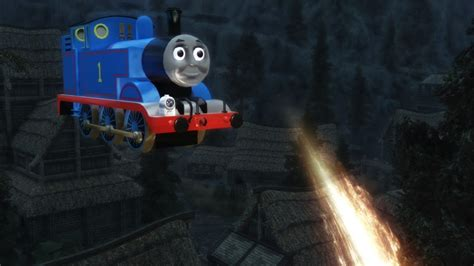 best game engine to mod thomas and friends skyrim mod fighting gordon youtube