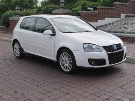 purchase used 2007 volkswagen gti 4 door in 969 n range