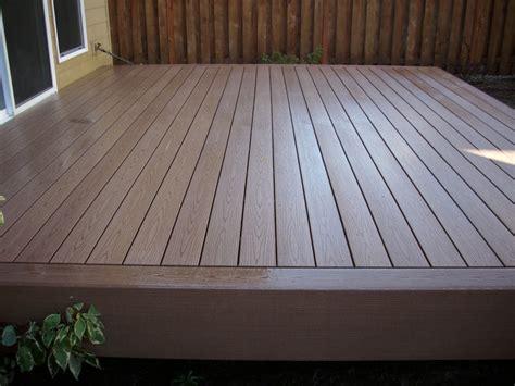 timbertech colors timbertech reliaboard composite deck cedar color