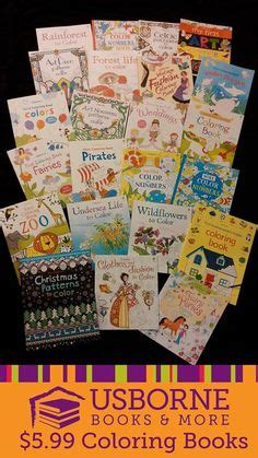 usborne coloring books for adults 1000 images about usborne specials and book lists on