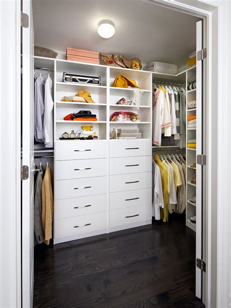 His And Closet by Closet Organizers Closet Systems