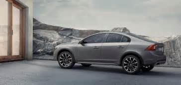 Which Country Makes Volvo Volvo V60 The About Cars