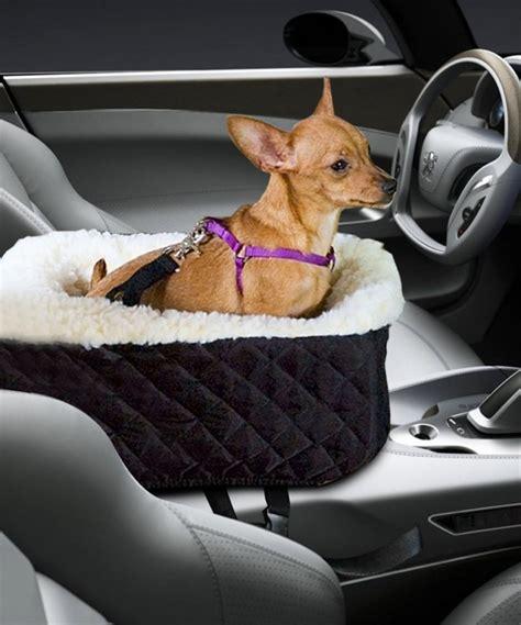 pet car seats small dogs center console pet car seats meago console booster seat