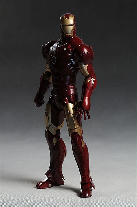 Toys Ironman 4 Secret Project Exclusive 2011 toys iron iii