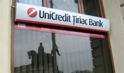unicredit bank in italy bancherul publicatie stiri bancare