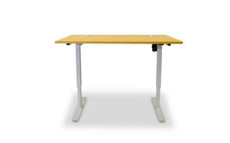 adjustable height desk electric electric height adjustable desk somercotes office