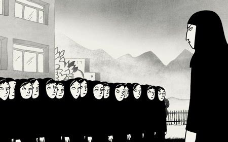 education themes in persepolis the conflict of religious idealism liberal education in