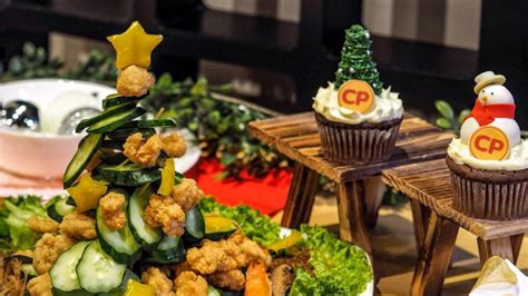 christmas creation food prepare easy to make creations and impress your guests with cp food and miss