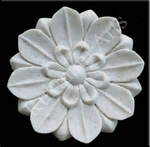 How To Make Lotus With Thermocol Code 10 Marble Carved Lotus Marble Carved Lotus Bowls