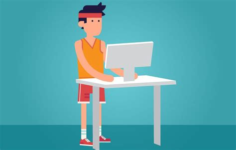 calories burned standing desk watch does standing in the office burn more calories than
