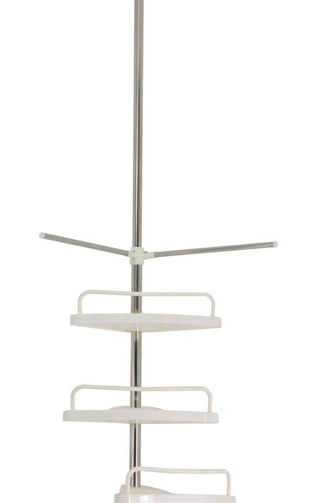 etagere telescopique 201 tag 232 re douche t 233 lescopique magasin en ligne gonser