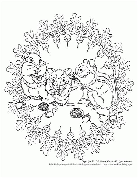 Wiccan Coloring Pages Coloring Home Wiccan Coloring Pages