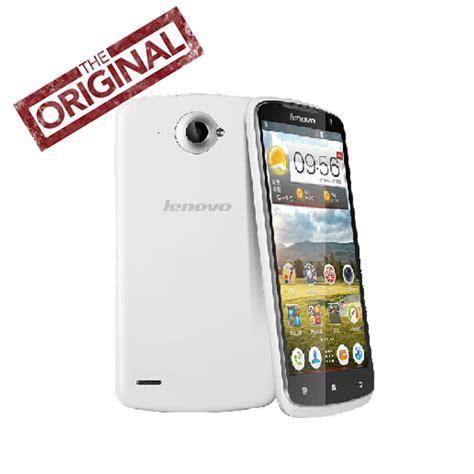 מוצר original new lenovo s920 3g mobile phone 5 3inch ips mtk6589 1 2ghz android 4 2