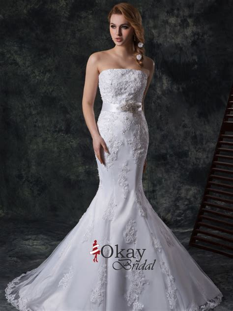 Cheap Gorgeous Wedding Dresses by Mermaid Wedding Dress Lace Wedding Dress Pretty Bridal