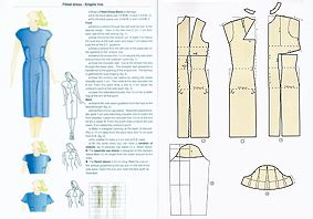 apparel pattern making books pattern drafting for perfect fit