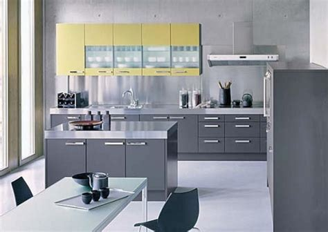 yellow and grey kitchen gray and yellow poggenpohl kitchen kitchen cabinetry