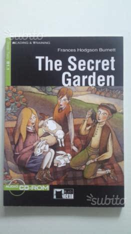 the secret garden libro inglese pdf the secret zoo posot class
