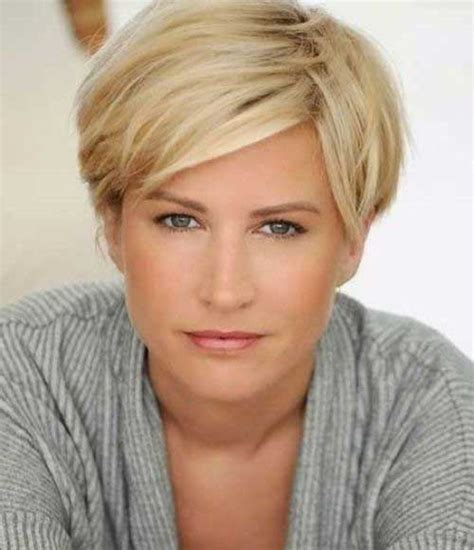 hairstyles for short hair over 40 30 best short haircuts for women over 40 short