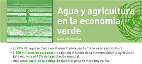 imagenes de notas informativas del agua agua y seguridad alimentaria decenio internacional para