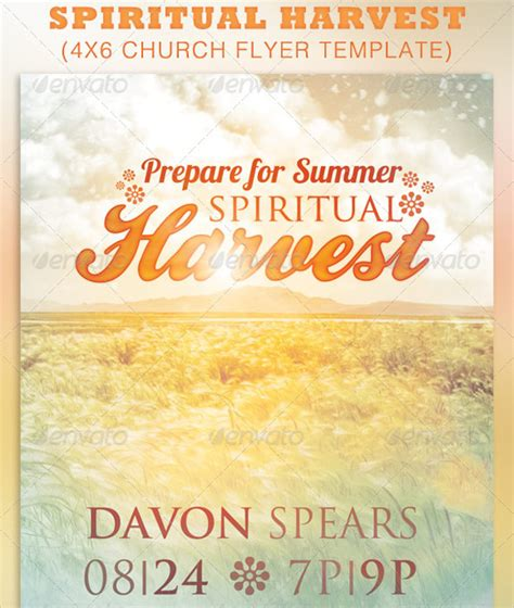 church flyer design templates 33 church flyers free psd ai vector eps format
