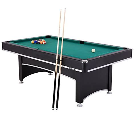 triumph sports pool table triumph sports 84 quot billiard table with table