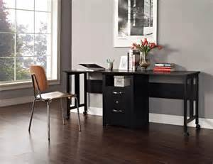 Two Person Desks For Home Office Two Person Reception Desk Home Furniture Design