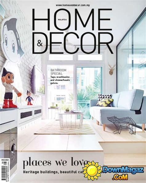 home decor magazines free download home decor malaysia magazine may 2015 187 download pdf