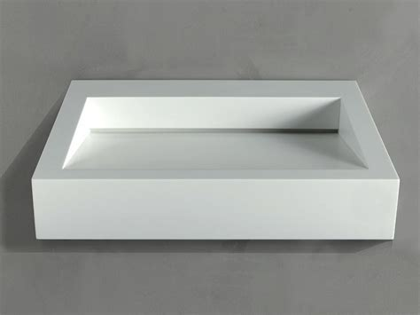 corian preisliste rectangular wall mounted corian 174 washbasin gap to wall 04