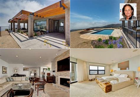 Bruce Jenner House caitlyn jenner formerly bruce jenner photos and images