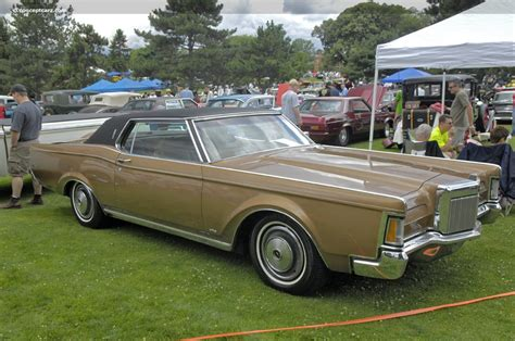 1971 lincoln continental 3 1971 lincoln continental iii image