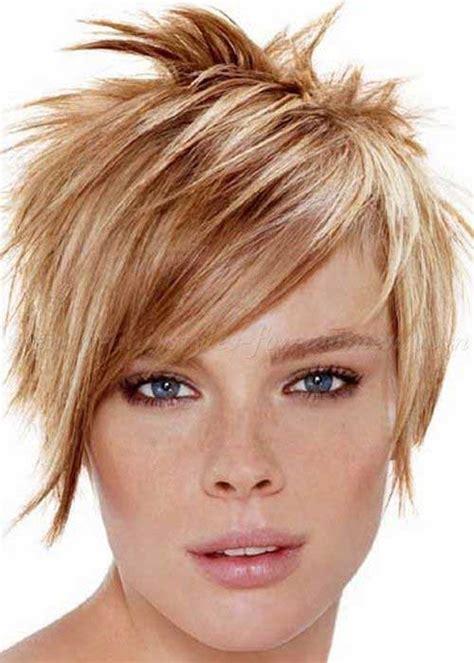 short spiky hairstyles for women 2016 15 short spiky haircuts for women short hairstyles