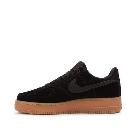 Nike 1 For nike wmns nike air 1 07 se black aa0287 002