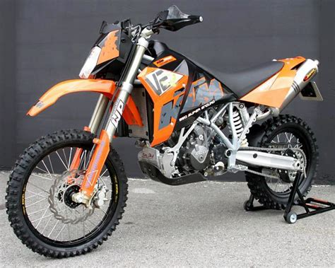 Fastest Ktm Dirt Bike The Fastest Dirt Bike Produced Ktm 2 Stroke